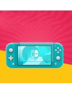 Film hydrogel Nintendo Switch Lite - Protection intégrale de l'écran - Transparent